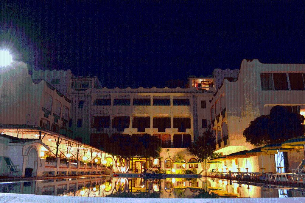 希契利亞尼國際飯店