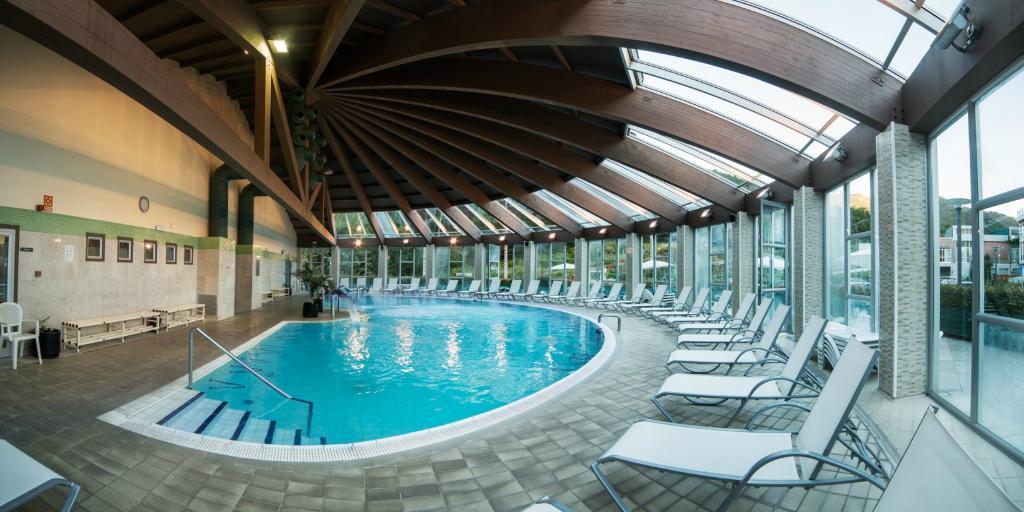 Lobios Caldaria Thermal Spa & Hotel