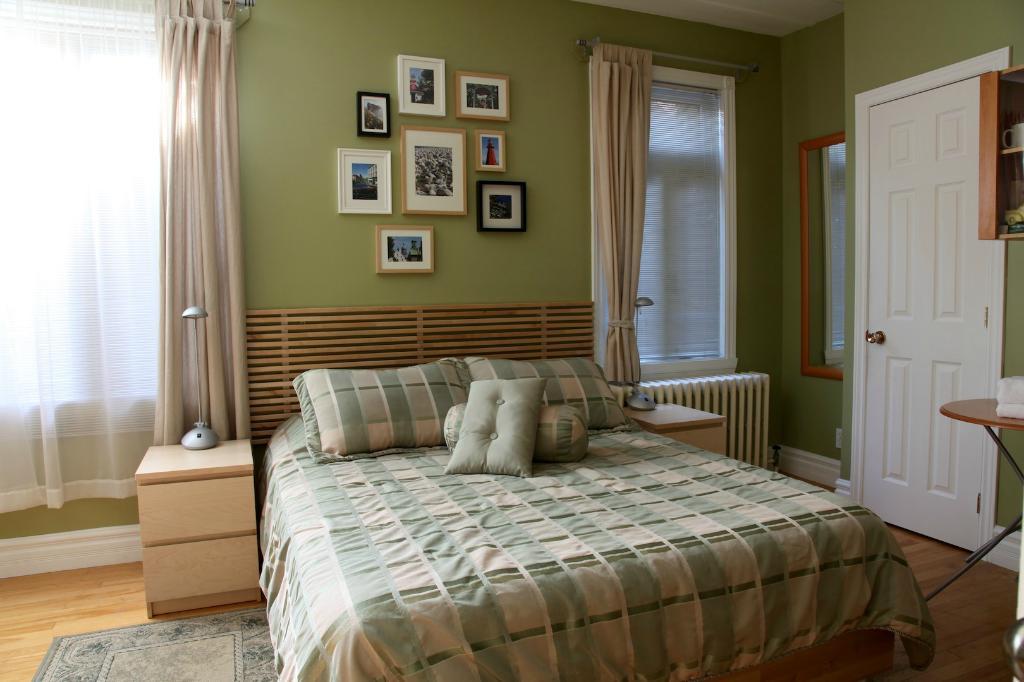 Acacias Bed & Breakfast