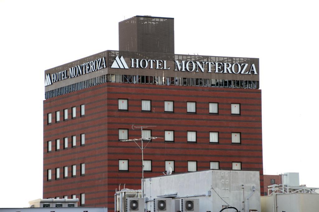 Hotel Monteroza Ota