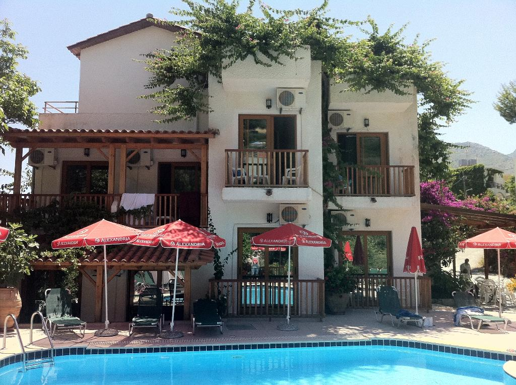 Hotel Zoe Bali