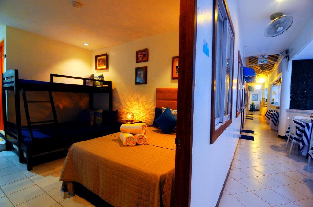 Blue Veranda Suites