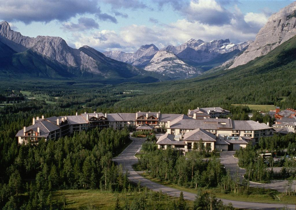 Delta Hotels Kananaskis Lodge