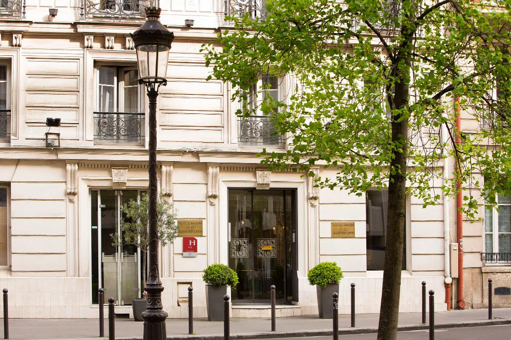 Hotel Maxim Quartier Latin