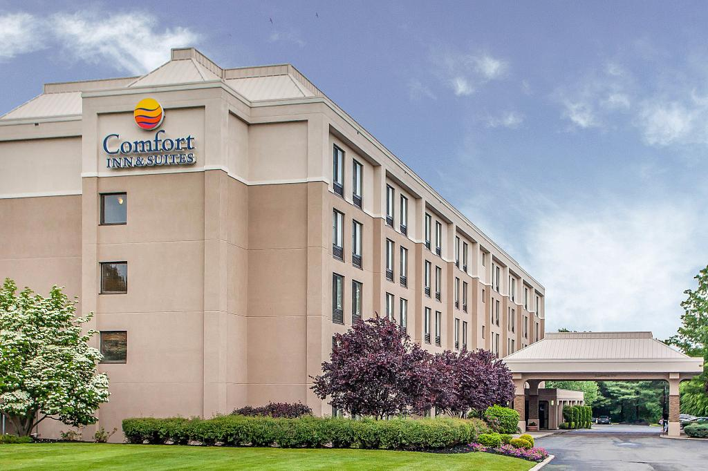 โรงแรมแฮมป์ตันอินน์ ซอมเมอร์เซต