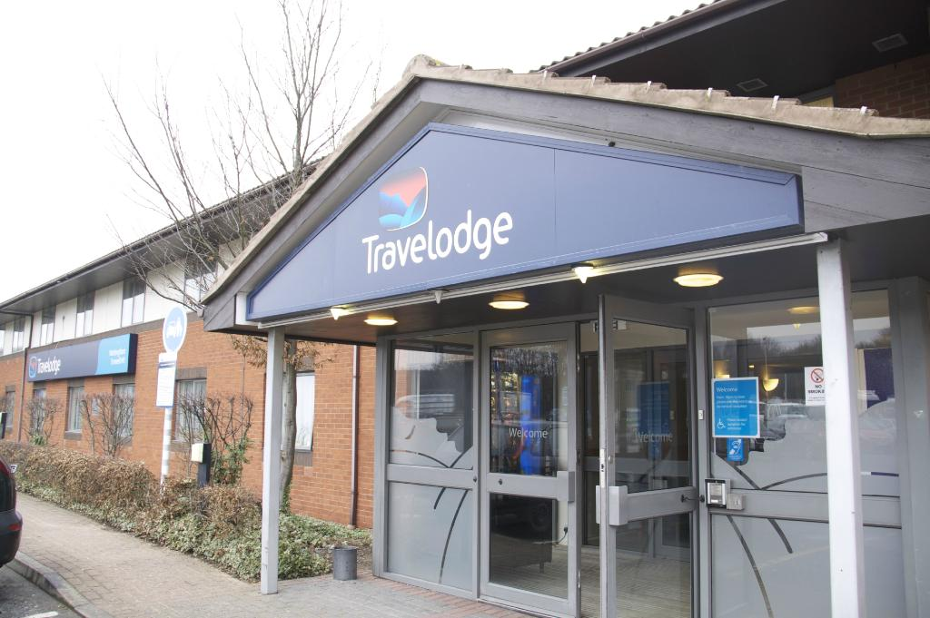 Travelodge Nottingham Trowell M1