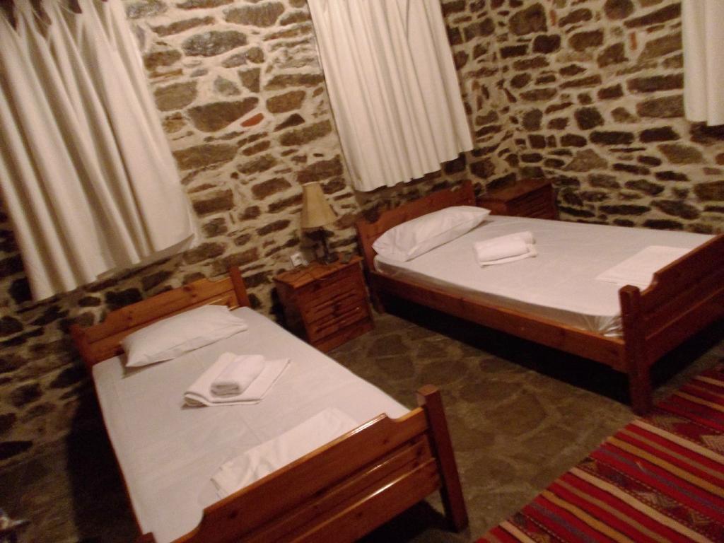 Traditional Hotel Akontisma