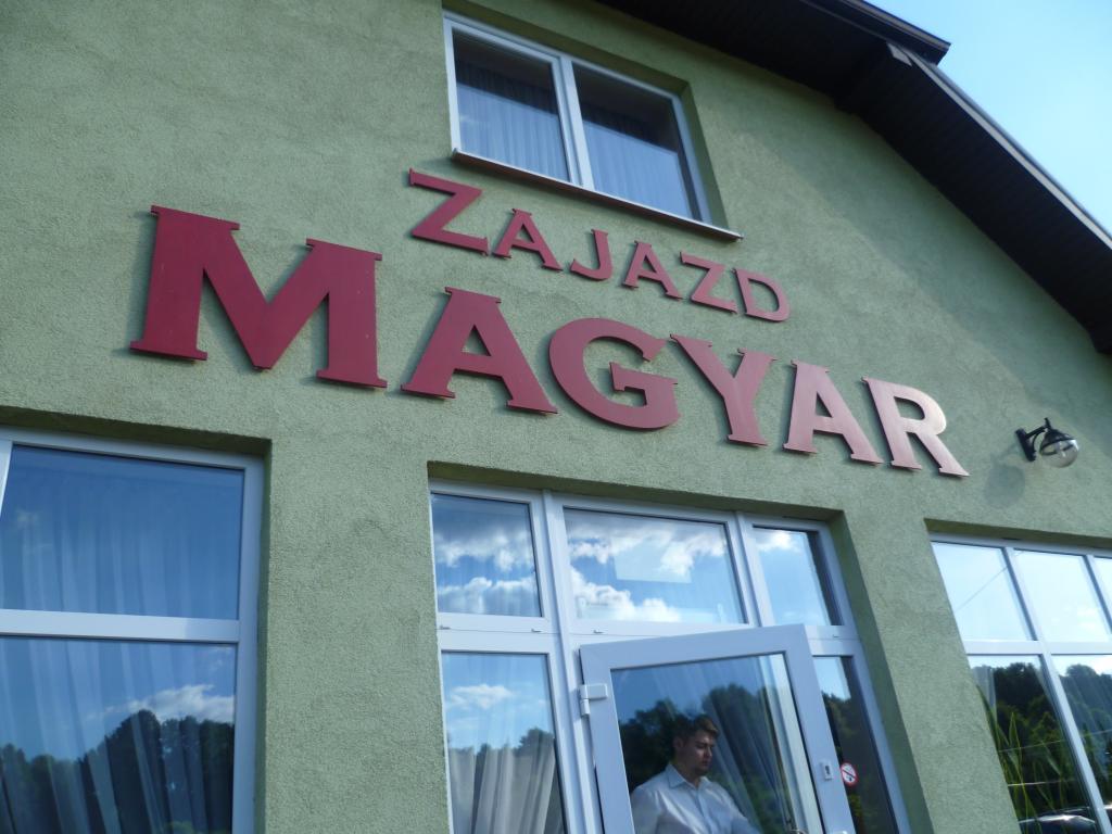 Magyar Zayazd