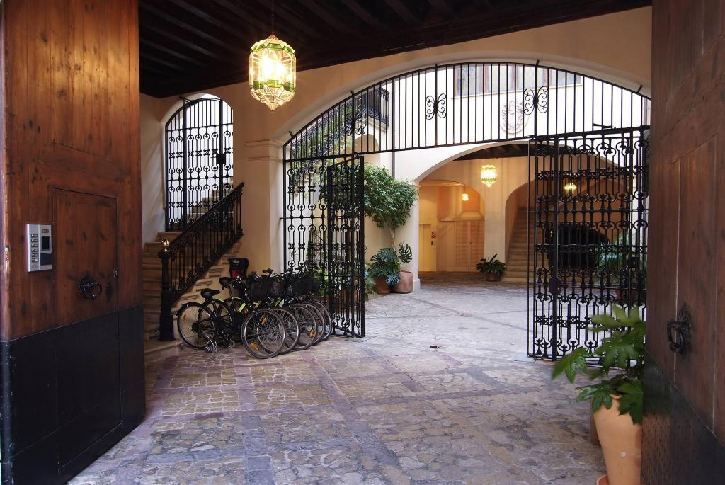 Hotel Palacio Ca Sa Galesa