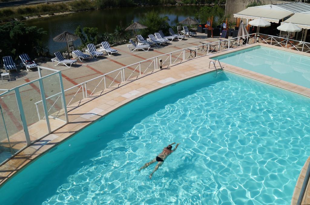 Best Western Hotel Du Casino Le Phoebus