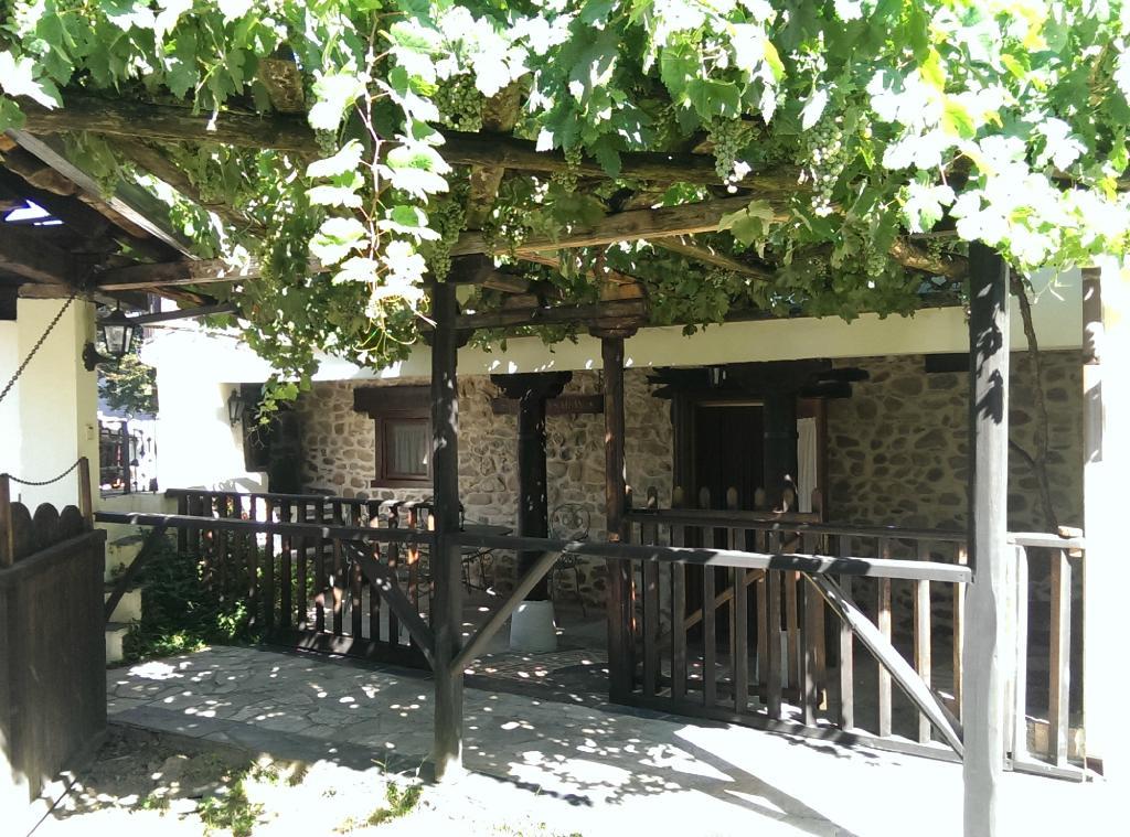 Casa Cornatelia