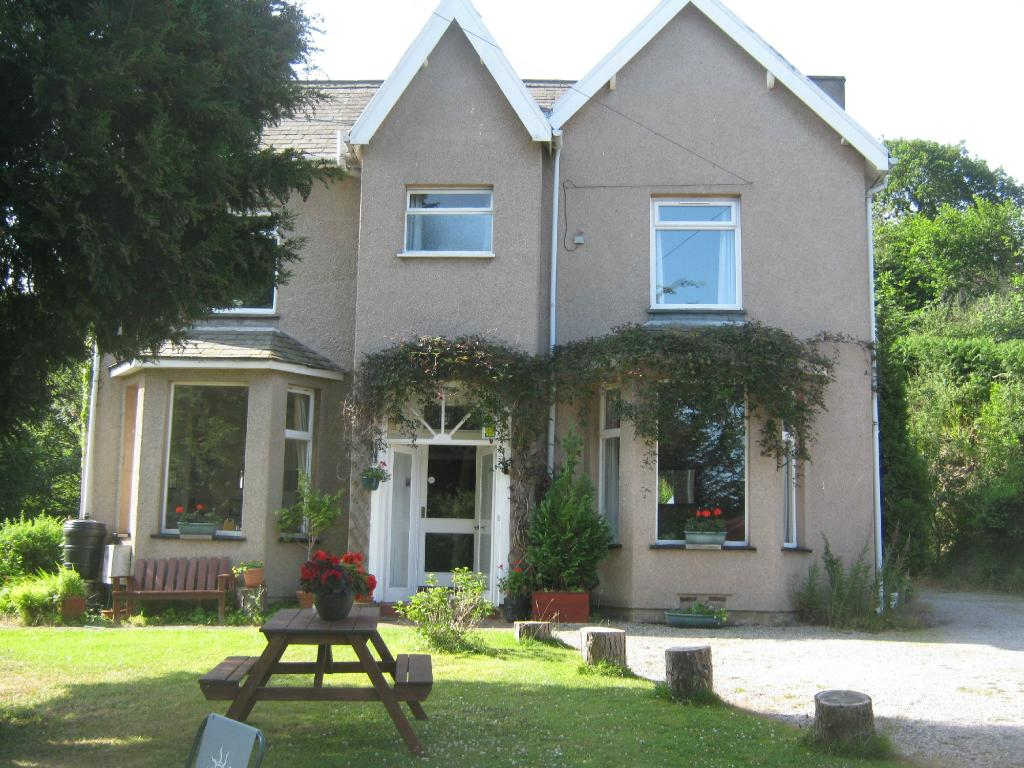Fishermore Bed and Breakfast