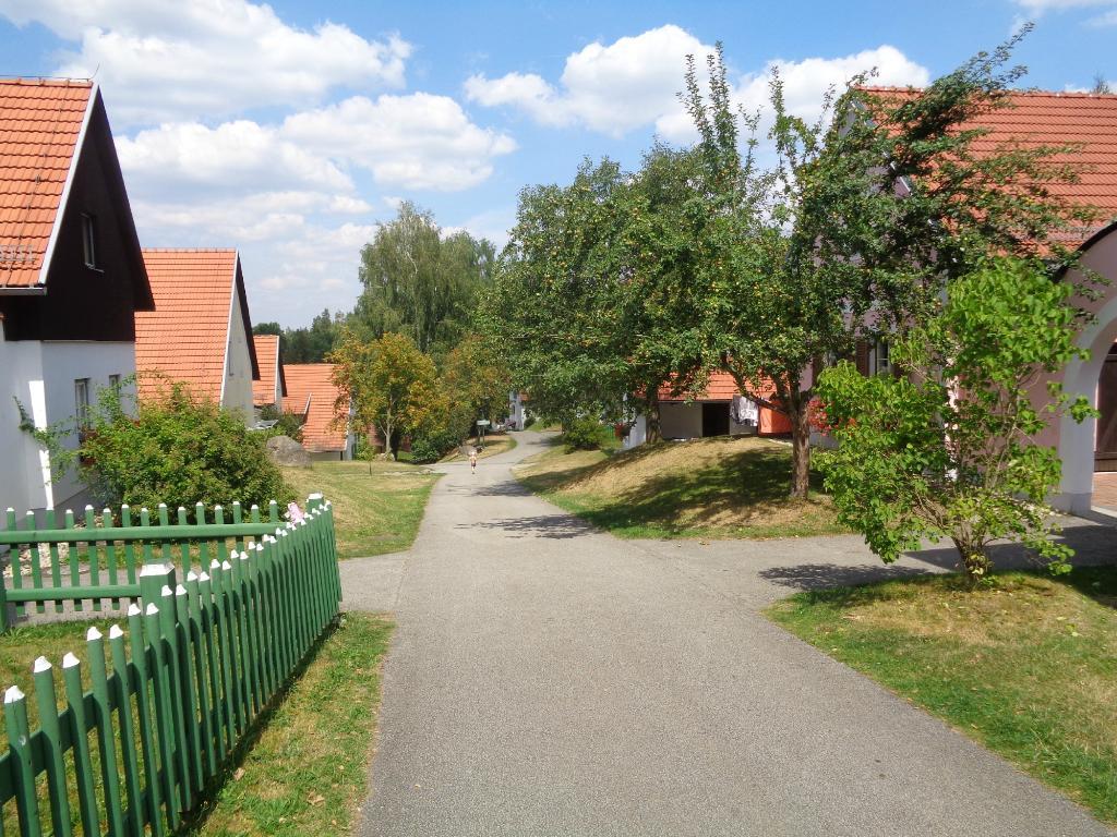 Hoteldorf Konigsleitn
