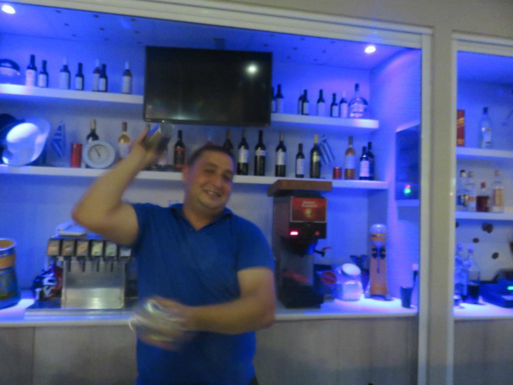 Hotel Dimitrios Perivolia