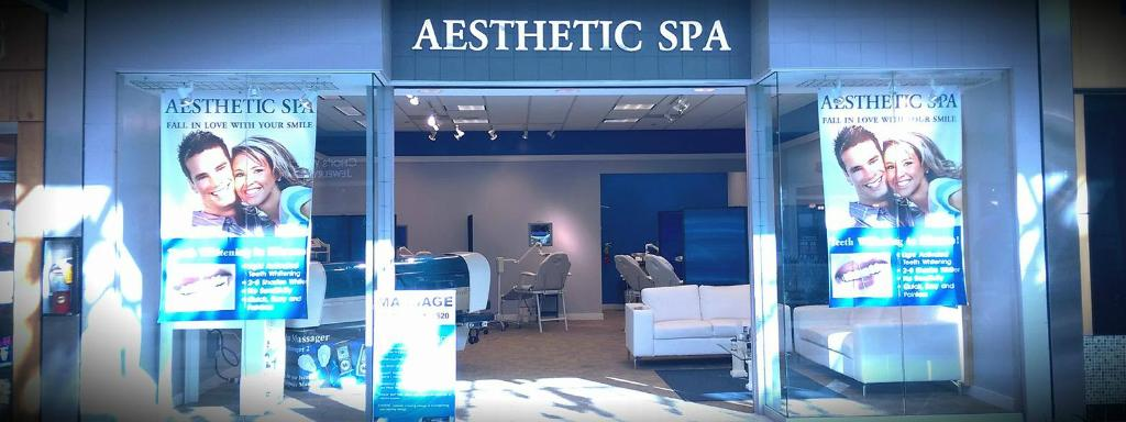 Aesthetic Spa