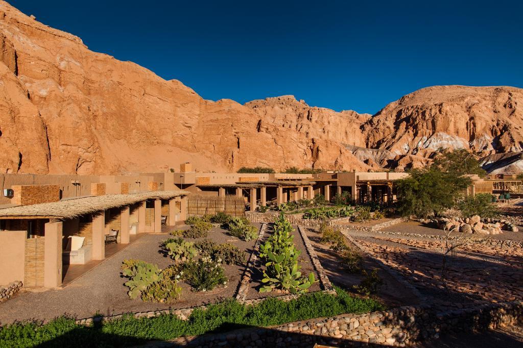 奥托阿塔卡马沙漠温泉酒店