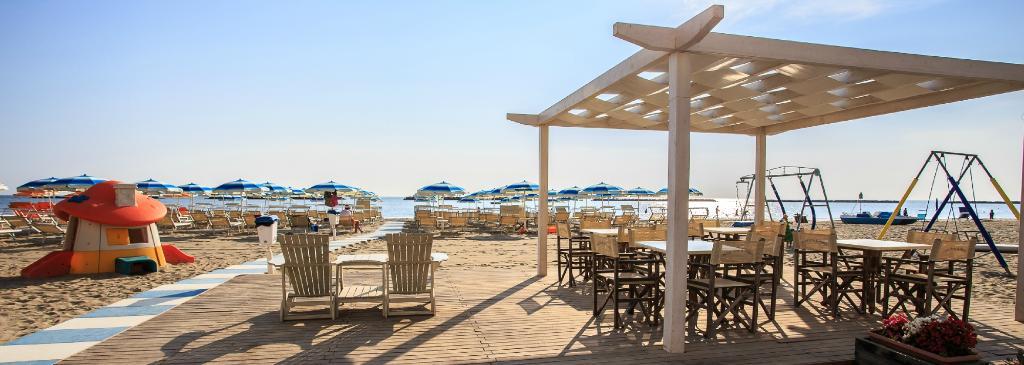 Hotel Roxy & Beach