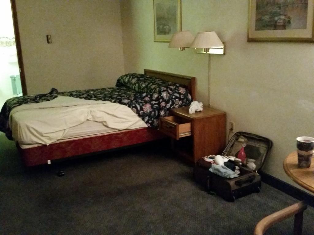 Gull Motel Huron