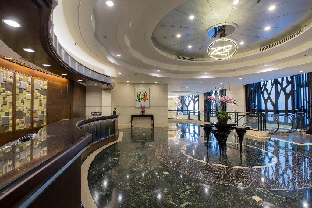 Rosedale Hotel Hong Kong