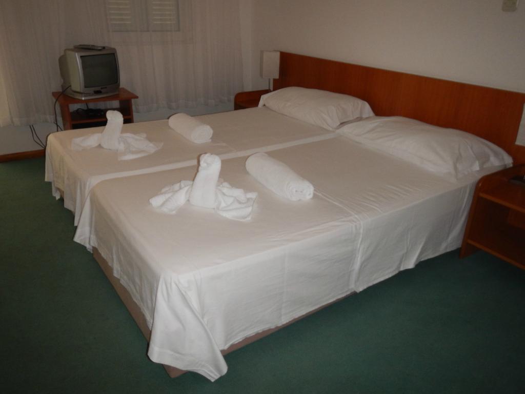 Hotel Milna