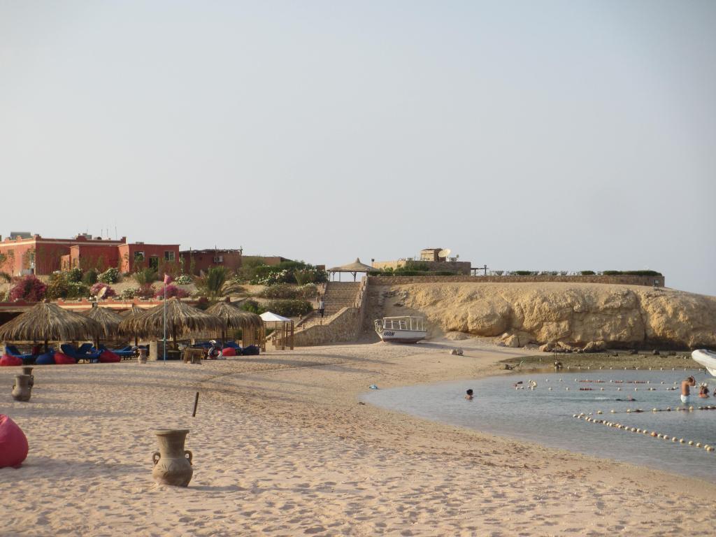 Sharm el Naga Hotel