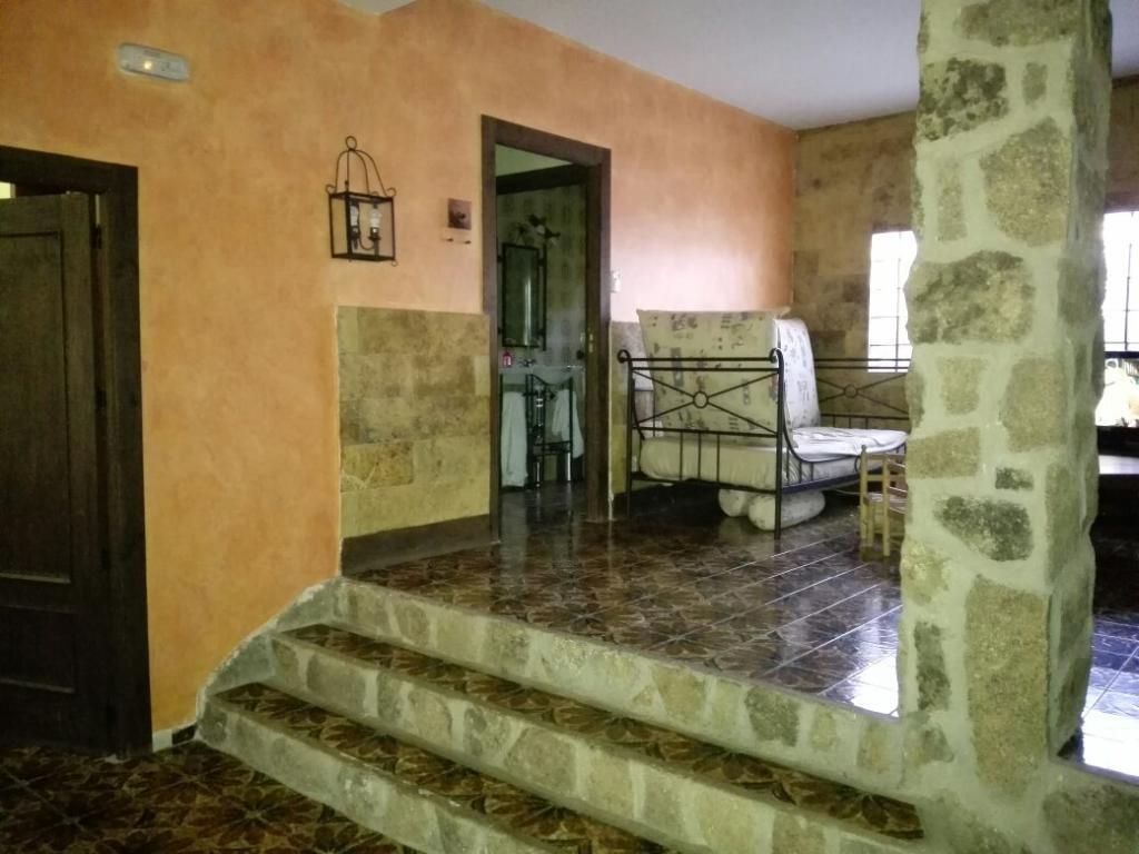 Casa Rural Azabache