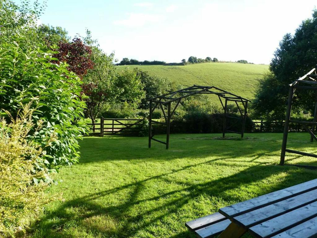 Lambscombe Farm Cottages