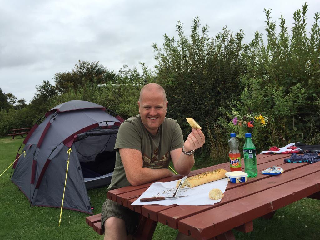 Holiday Park Langeland - Emmerbolle Strand Camping
