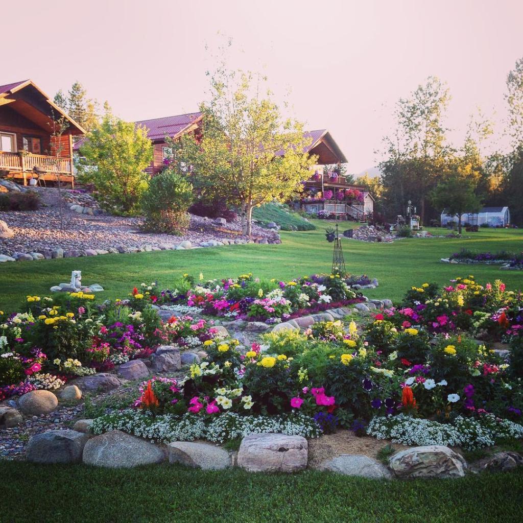 Glaciers' Mountain Resort