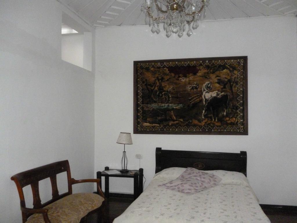 Mirador Andino Hostel