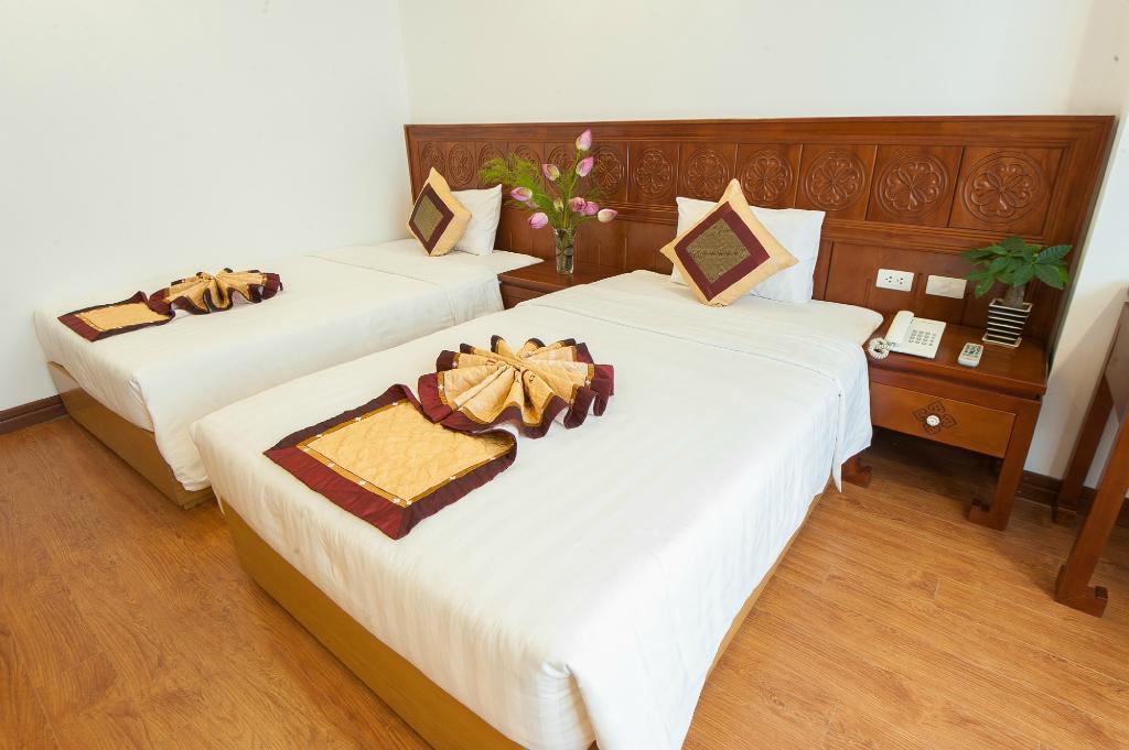 Lefoyer Hotel