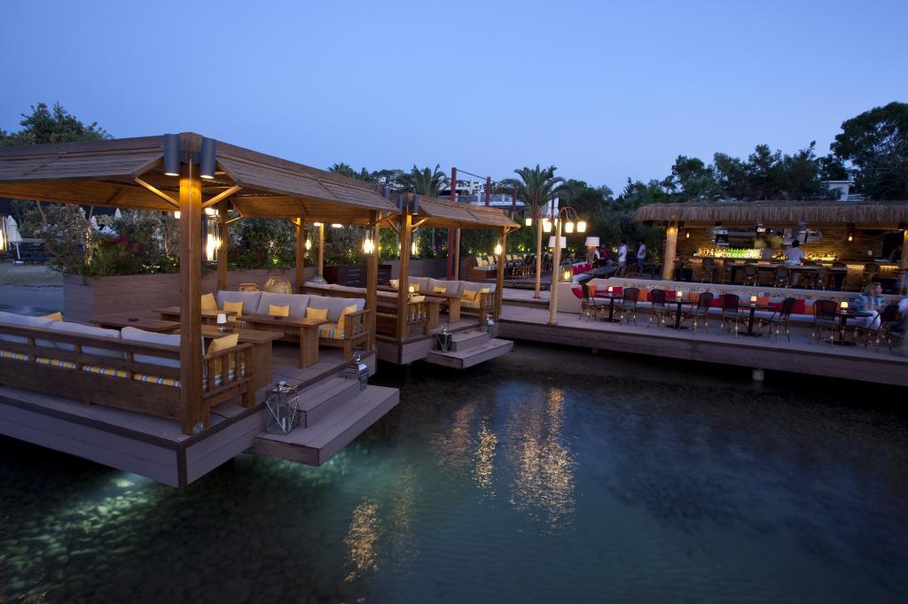 Princess Artemisia Hotel