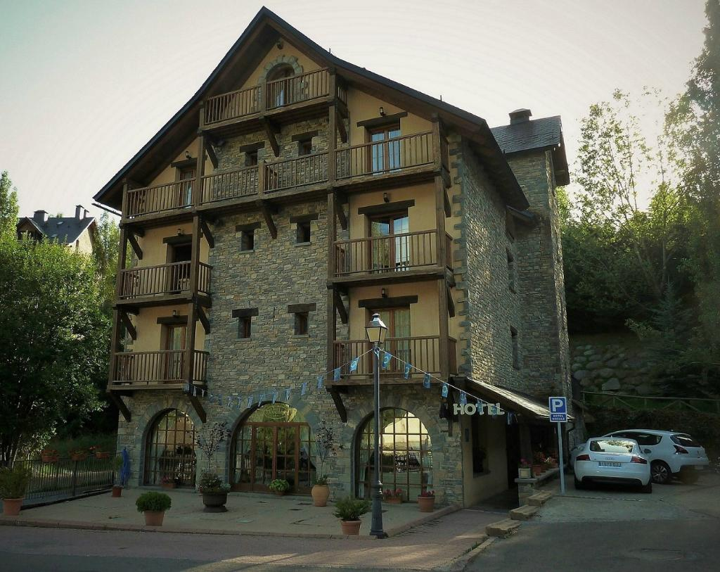Hotel Bocale