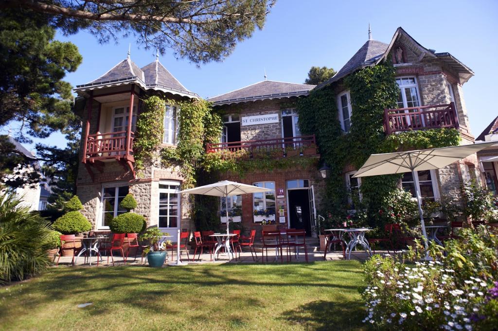 Hotel Saint Christophe La Baule