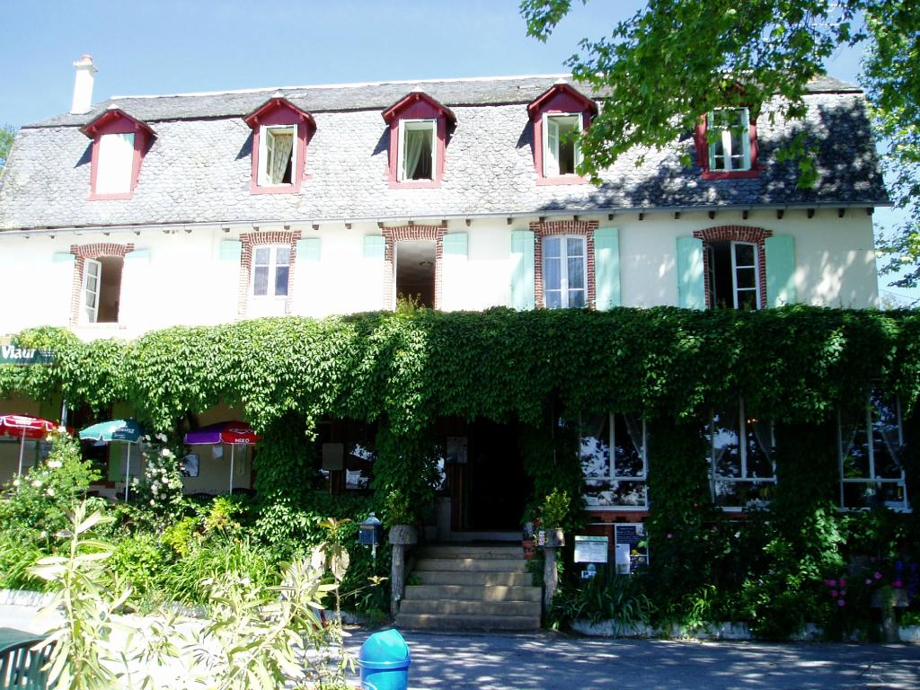Hotel du Viaduc du Viaur