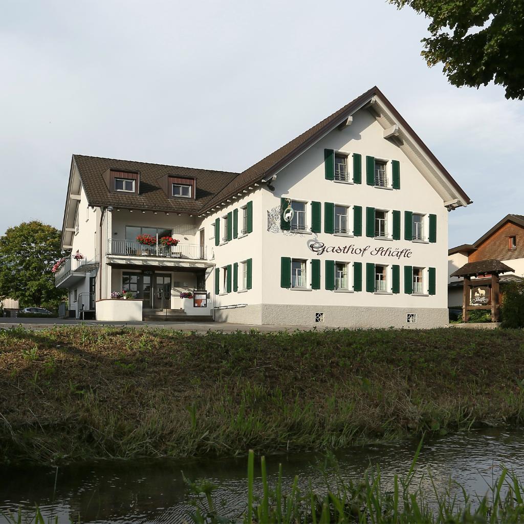 Schafle Hotel