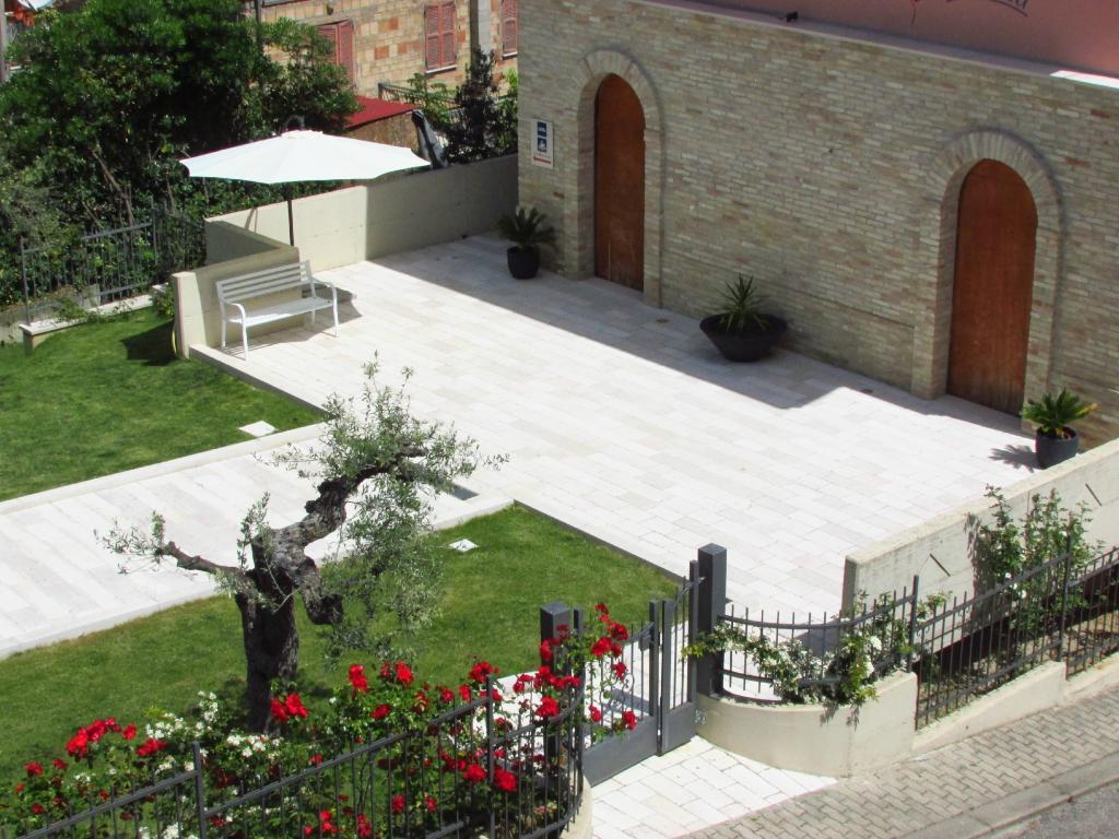 Villa Istonia