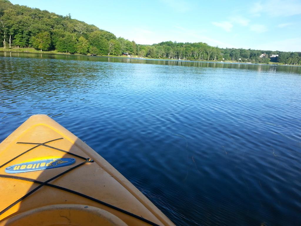 Mill Lake Cottage Resort