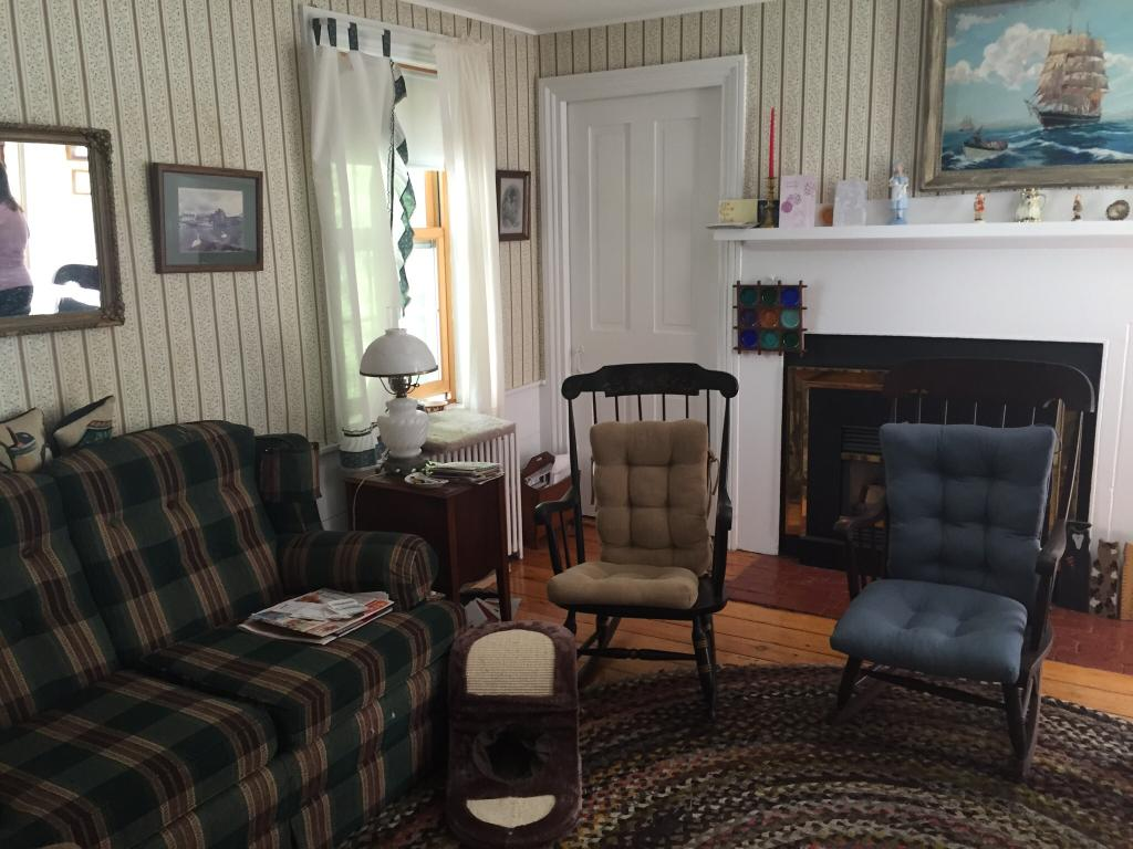 Mulberry Bed & Breakfast