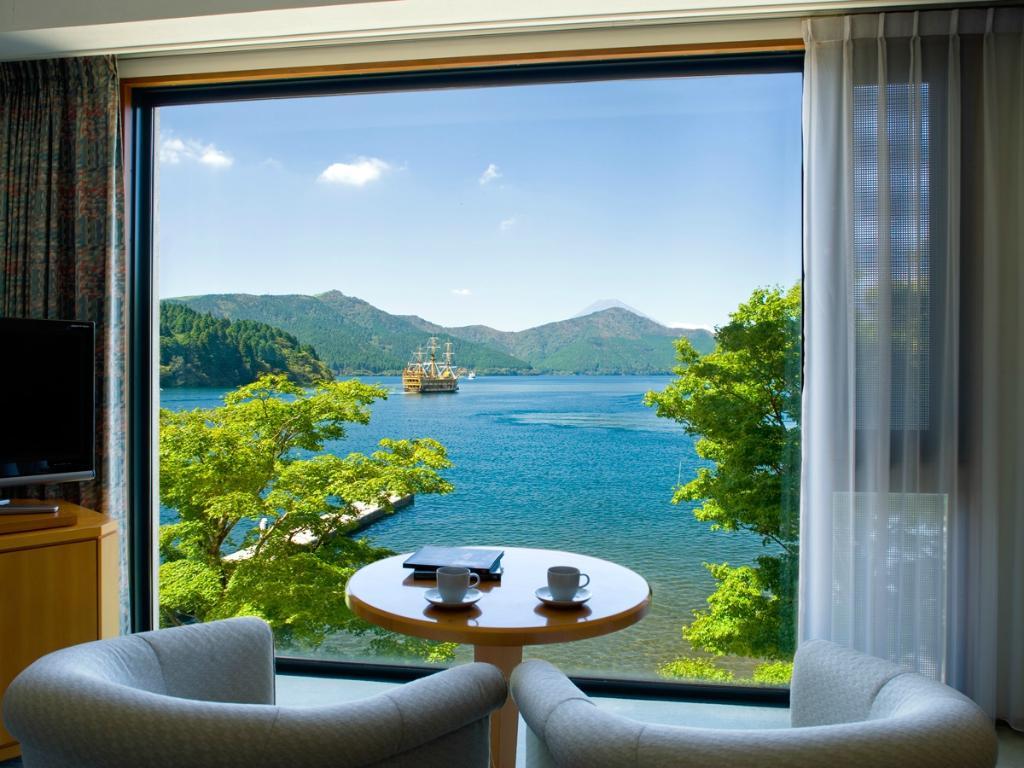 Hakone Hotel