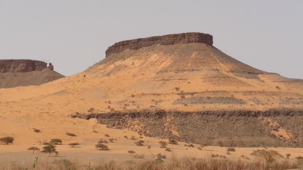 Bab Sahara