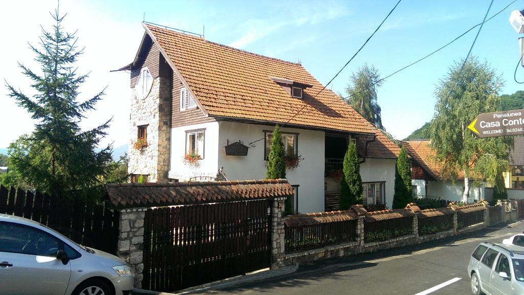Casa Contelui