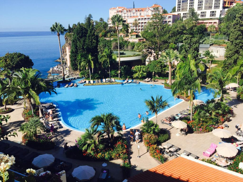 Pestana Madeira Selection