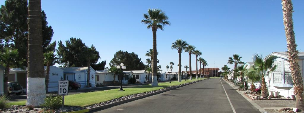 Westwind RV & Golf Resort