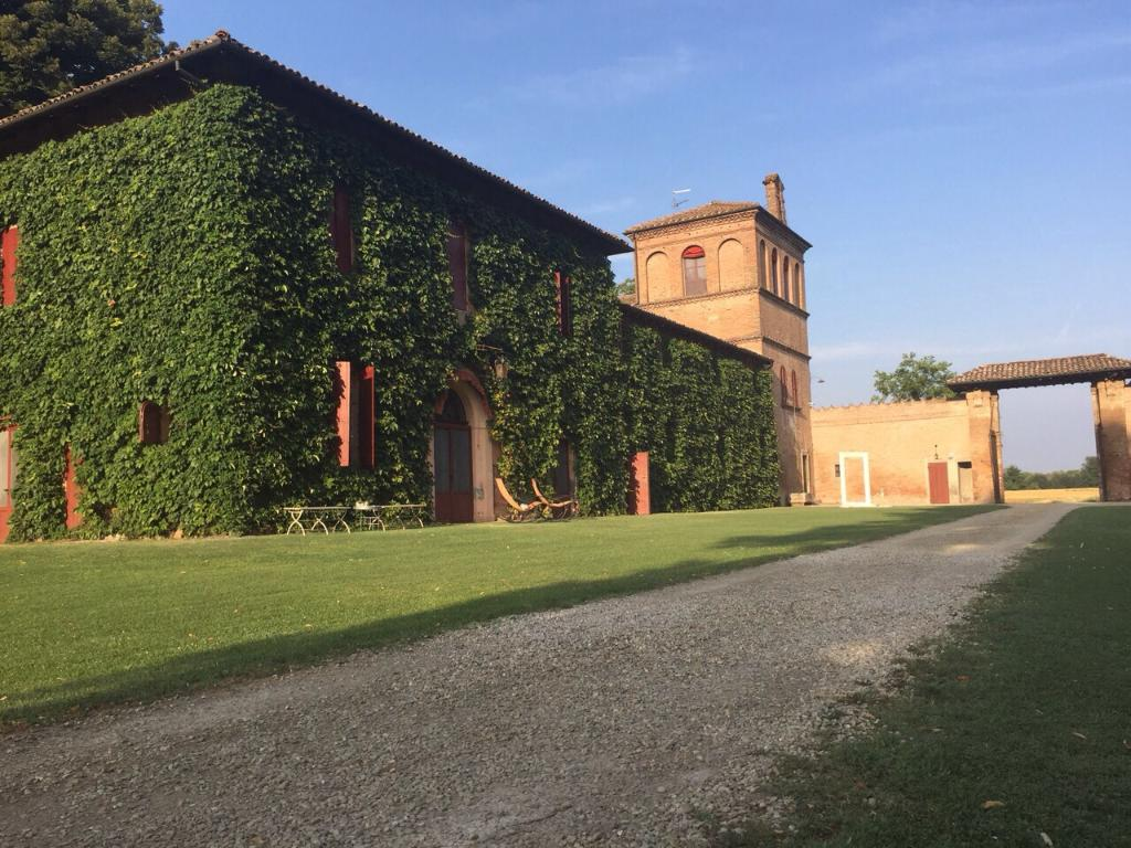 Agriturismo Palazzo Minelli