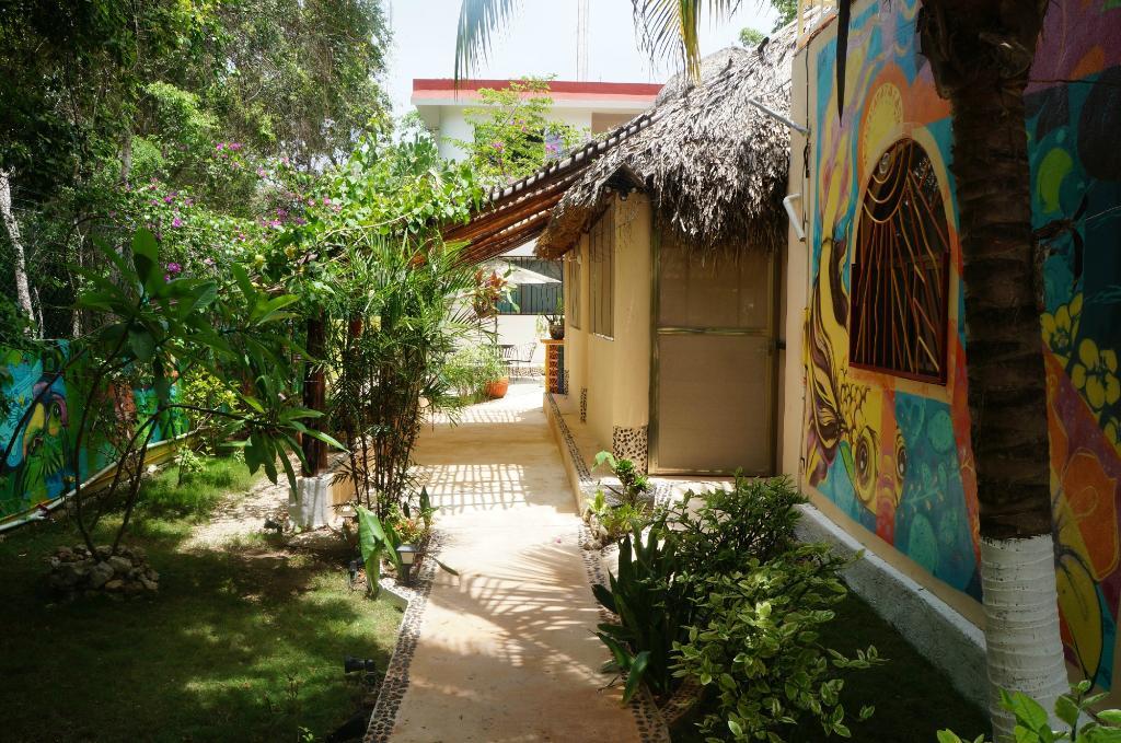Villa ZenaLiza