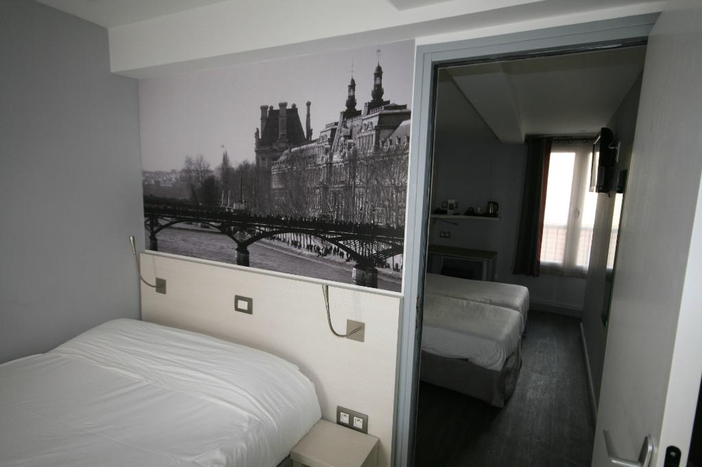 Hotel Kyriad Paris 12 - Nation
