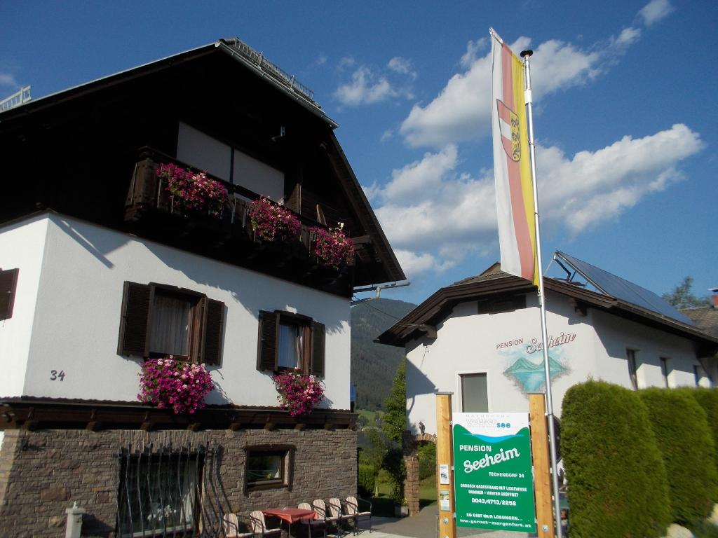 Seeheim Pension