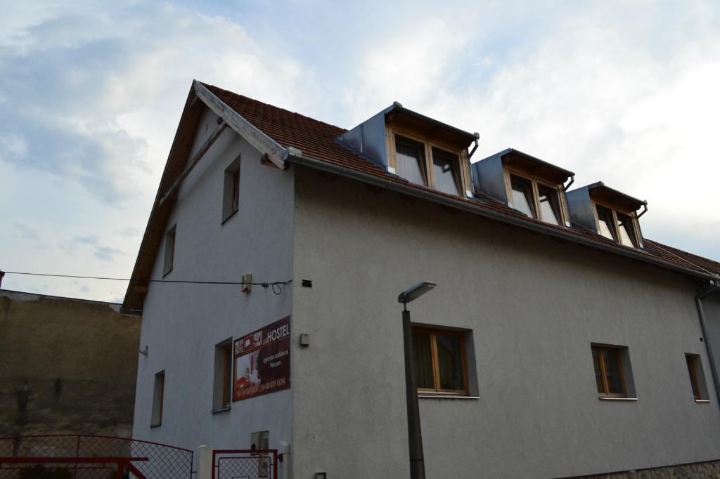 Liszt Hostel