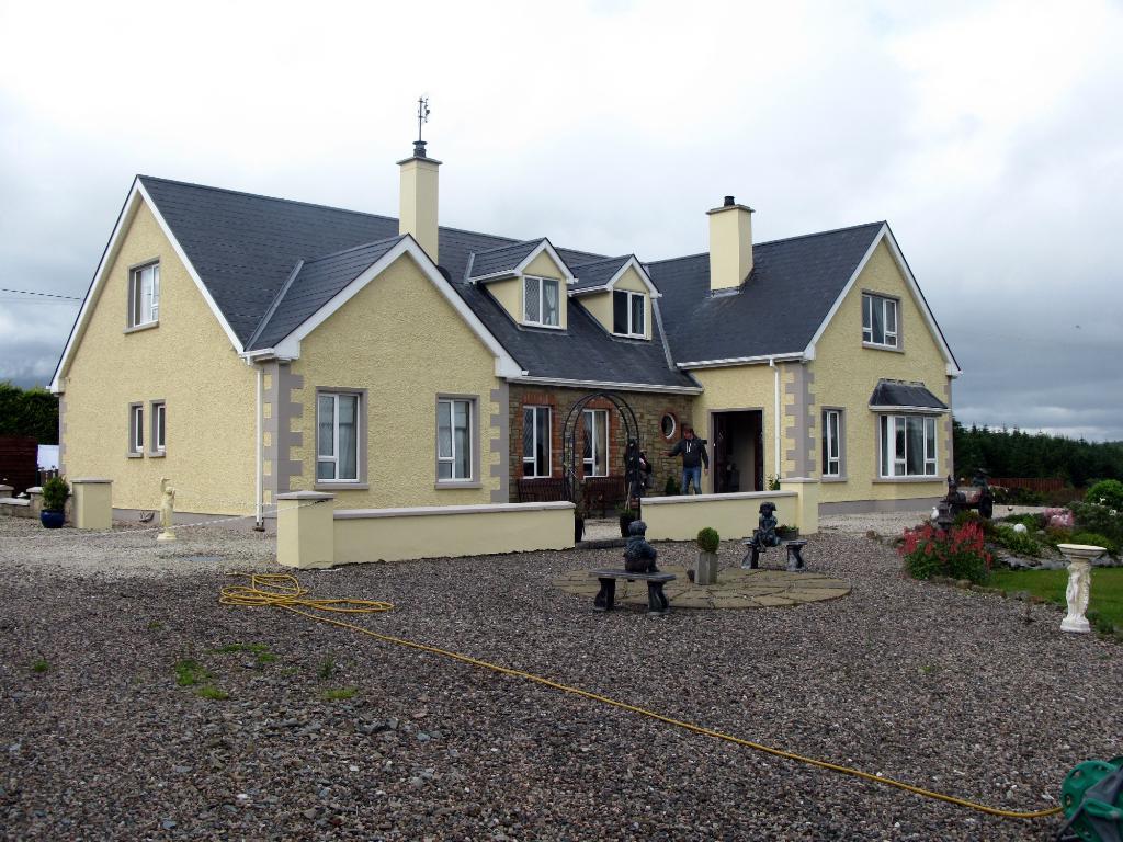 Glenrowan House B & B